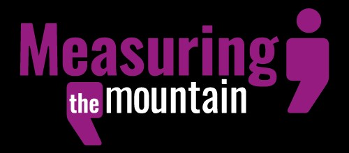 Measuring The Mountains